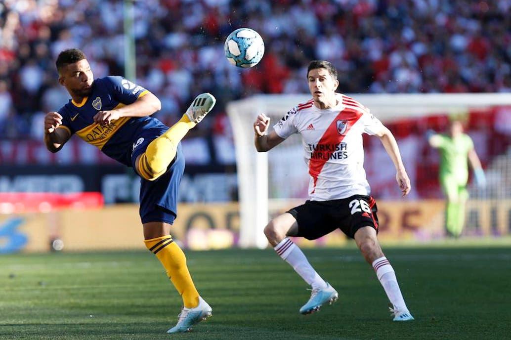 Boca vs Riber - Copa Diego Armando Marandona