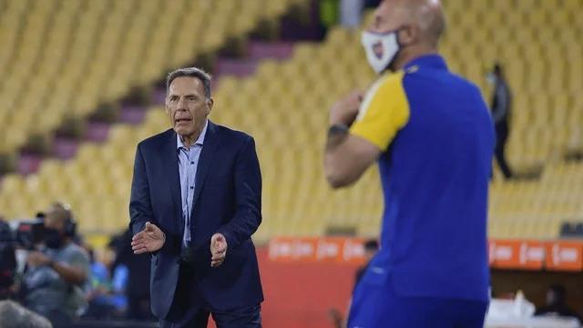 Patronato vs Boca - Copa Liga Profesional 2021