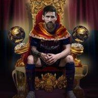 Lío Messi