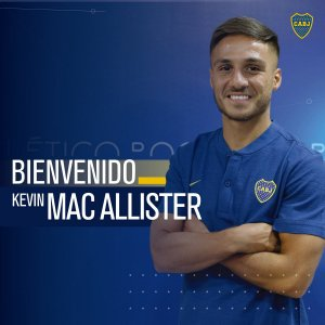 Kevin Mac Allister
