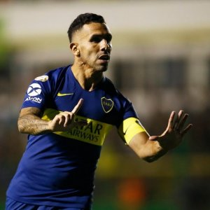Defensa 0 - Boca 1